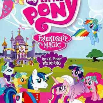 My Little Pony: Friendship Is Magic Ro