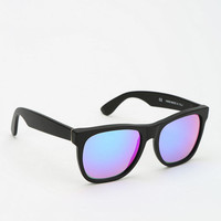 Urban Outfitters - SUPER Basic Rainbow Square Sunglasses