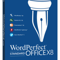 Corel WordPerfect Office Pro X8 18.0 Serial Number Download