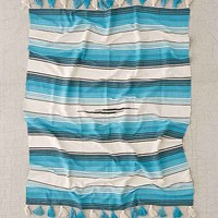 Magical Thinking Baja Throw Blanket