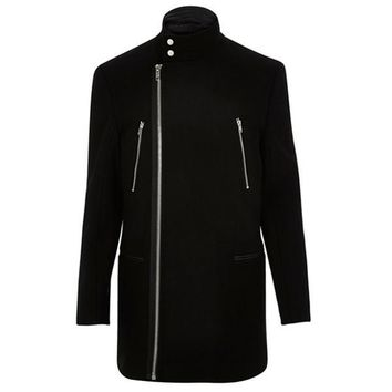 Smart Trench Coat by River Island