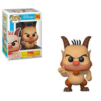 Phil Funko Pop! Disney Hercules