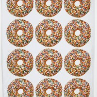 Dozen Donuts Tea Towel by avrilloreti on Etsy