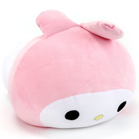 SANRIO CHARACTERS x moni moni ANIMALS: My Melody Large Plush