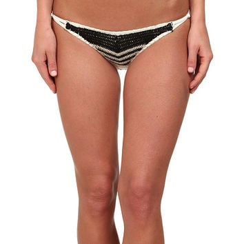 Billabong Rena Crochet Biarritz Bottom at 6pm.com