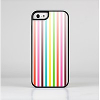 The Bright Vector Striped Skin-Sert for the Apple iPhone 5-5s Skin-Sert Case