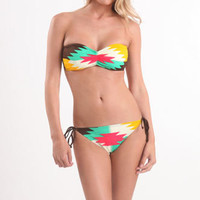 Billabong Vienna Swim Suit at PacSun.com