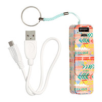 H&M Portable Charger $24.95