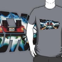 Back to the Future-Time travel