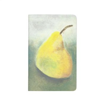 Great Big Yellow Pear Journal
