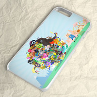 Adventure Time iPhone 6 Case