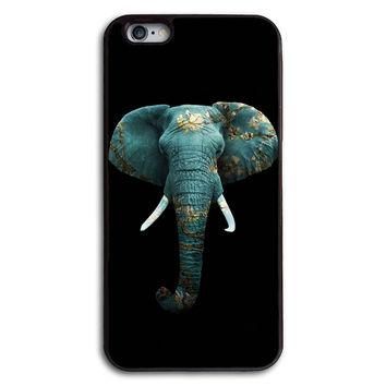 Vintage Elephant Case for iPhone and Samsung Series,More Phone Models For Choice