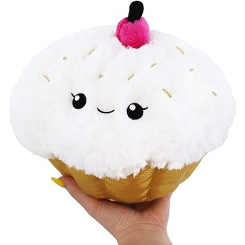 "Squishable Mini Golden Cupcake 7"" (Limited)"
