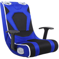 Walmart: Video Rocker Gaming Chair, Multiple Colors
