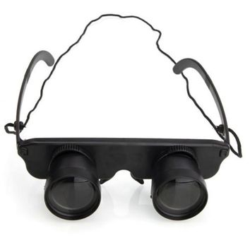 Fishing Optics Binoculars Telescope Magnifier Glasses Style Opera Theater 3x28 New Arrival High Quality