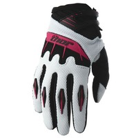 Thor Motocross Women's Spectrum Gloves - 2013 - Closeout