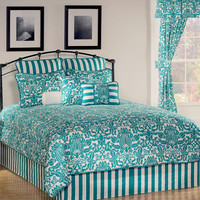 Waldorf Grand Suite Bedding Set | Atlantic Linens