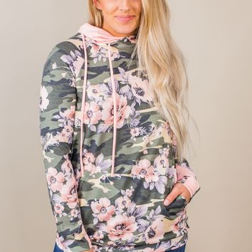 Show Stopper Hoodie