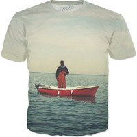 "Lil Yachty "" Lil Boat "" T-Shirt"