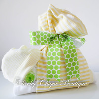NEW Diaper Cake Stork Bundle, Baby Bundle, Stork, Sleeping Baby, Baby Shower Gift, Centerpiece, Baby Cake, Neutral Baby Gift, Blanket