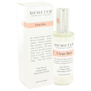 Demeter by Demeter, Clean Skin Cologne Spray 4 oz