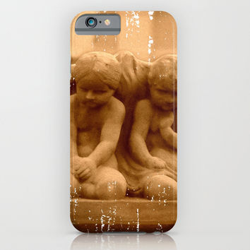 The Loners - iPhone case