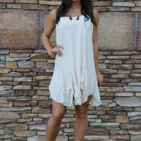 something special ivory dress