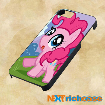 Chibi Pinkie Pie My Little Pony Friendship For iPhone, iPod, iPad and Samsung Galaxy Case