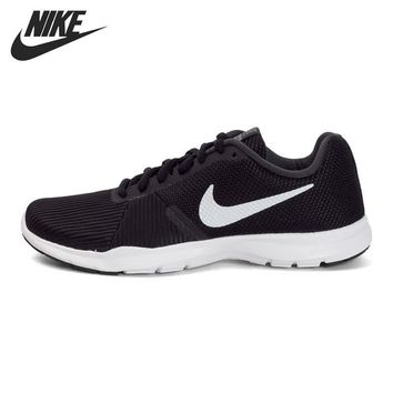 Original New Arrival 2017 NIKE WMNS NIKE FLEX BIJOUX Women's Training Shoes Sneakers