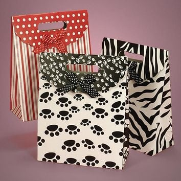 Tab Top Tent Boxes - Patterns