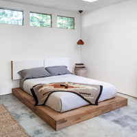 Platform Bed - LAXseries