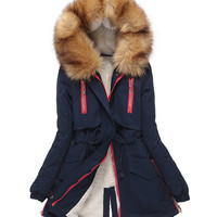 Parka - Big Lake - Jackets - Jackets & Outerwear - Women - Modekungen