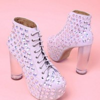 Jeffrey Campbell Lita Jewel