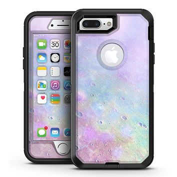 The Tie-Dye Cratered Moon Surface - iPhone 7 Plus/8 Plus OtterBox Case & Skin Kits