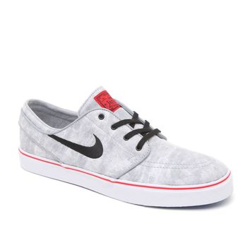 Nike SB Zoom Stefan Janoski Canvas Mexico City Shoes - Mens Shoes - Grey