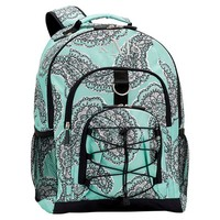 Gear-Up Pretty Paisley Backpack