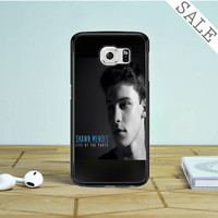shawn mendes song Samsung Galaxy S6 Case