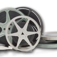 Home Movie Film (8mm/Super 8mm - Silent) Transfer to DVD - 200 ft reels