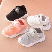 sports running kids shoes