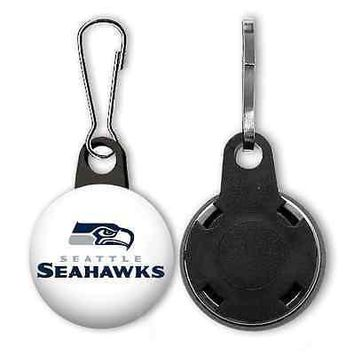 Seattle Seahawks Zipper Pull Sweatshirts Backpacks Party Favors