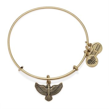Spirit Of The Eagle Charm Bangle