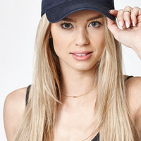 John Galt Uh Huh Honey Baseball Cap at PacSun.com