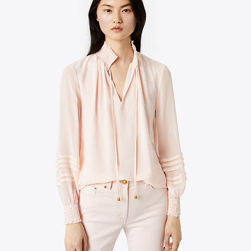 Tory Burch Haley Top