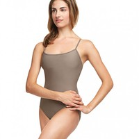 SUTTON CAMISOLE LEOTARD