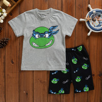 Winter Children Cotton Sleeve Home Set [6324909828]