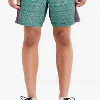 Without Walls Basket Weave Print 7-Inch Multi-Training Short - Urban Outfitters