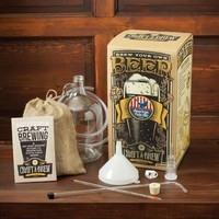 American Pale Ale Craft Beer Brewing Kit