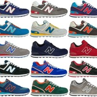 New Balance ML574 - Men's Classic Traditional Shoe