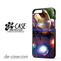 Iron Man For Iphone 6 Iphone 6S Iphone 6 Plus Iphone 6S Plus Case Phone Case Gift Present YO