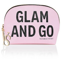 Medium Graphic Cosmetic Bag - Victoria's Secret - Victoria's Secret